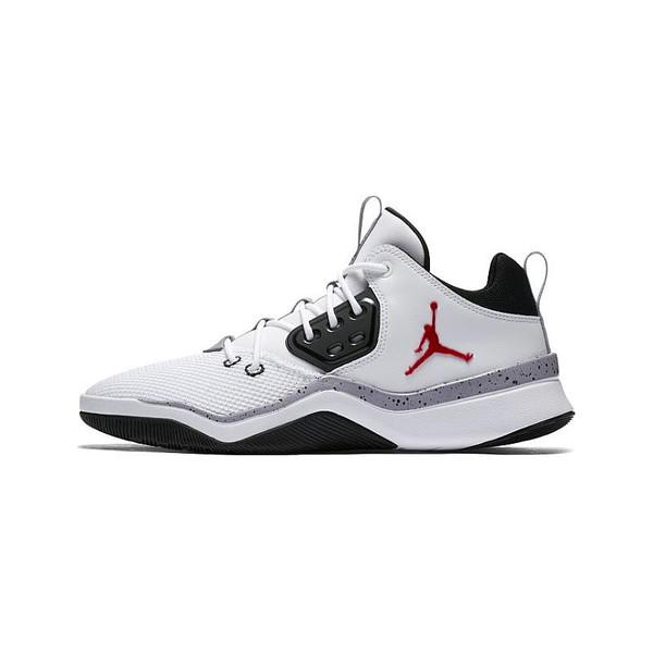 کفش بسکتبال مردانه جردن مدل DNA