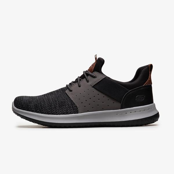 کفش پیاده روی مردانه اسکچرز مدل sn 65474