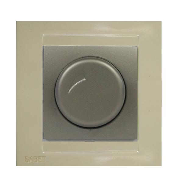 کلید دیمر ثابت الکتریک کد POWER B