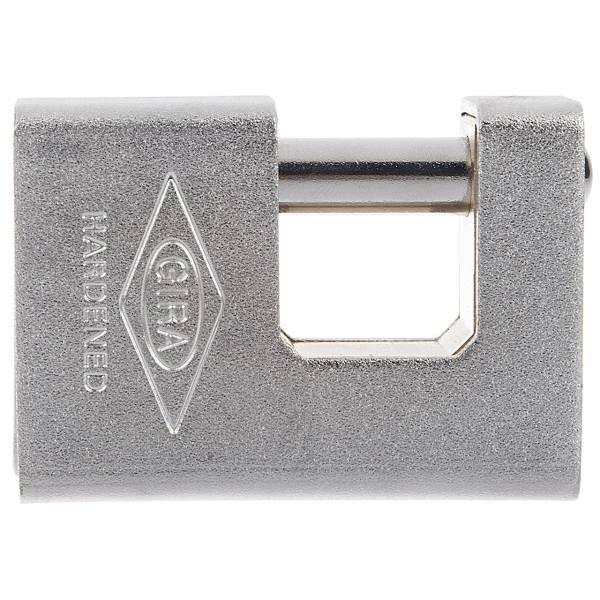 قفل کتابی گیرا مدل سوپر جی 027