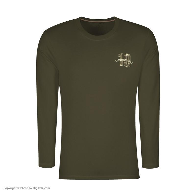ست تی شرت و شلوار مردانه ناربن مدل 1521286-49