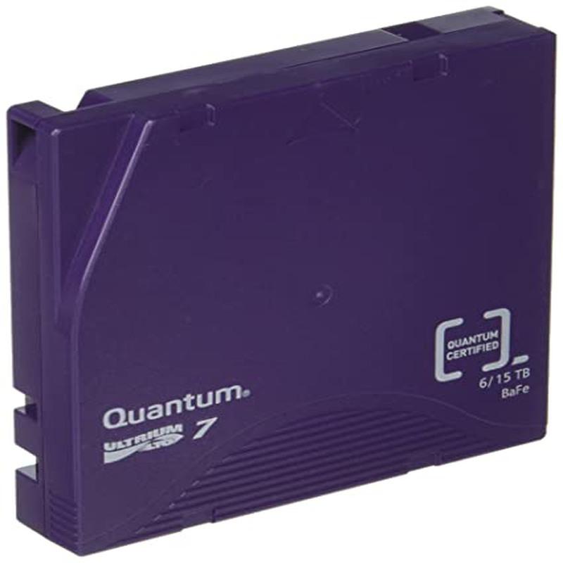 دیتا کارتریج کوانتوم مدل LTO-7 MR-L7MQN-01