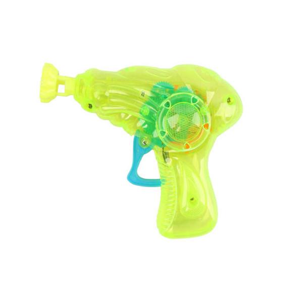 تفنگ حباب ساز دنیای سرگرمی های کمیاب مدل DSK-2500