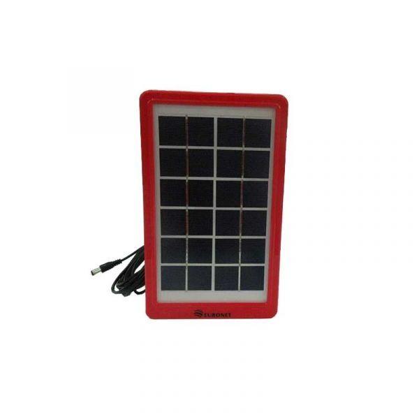 پنل خورشیدی یورونت مدل EU-M5W ظرفیت 5 وات