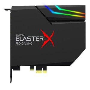 کارت صدا کریتیو مدل Sound BlasterX AE5-Plus