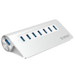 هاب USB3.0 هفت پورت اوریکو مدل M3H7