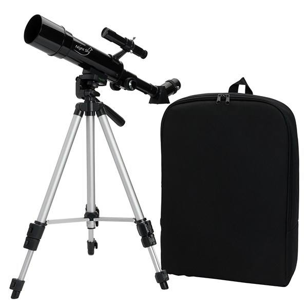تلسکوپ اسکای واچر 50mmTravel Scope | Nightsky 50mm Travel Scope