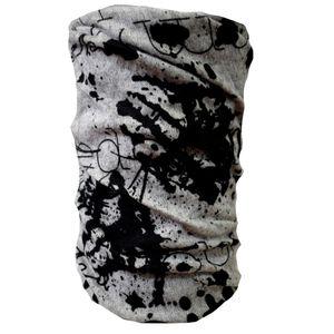 دستمال گردن و کلاه زمستانی مولتی فانکشن 03