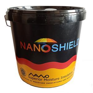 مواد عایق بندی نانوشیلد مدل نانو آردوکالر وزن 10 کیلوگرم