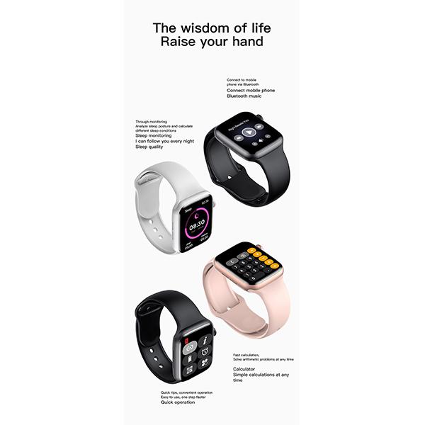 ساعت هوشمند دات کاما مدل MC72 pro thumb 15