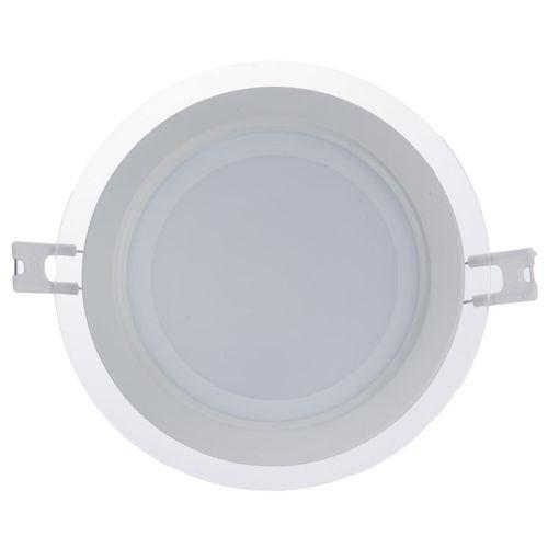 چراغ ال ای دی سقفی 12 وات پارس شهاب مدل LED SMD