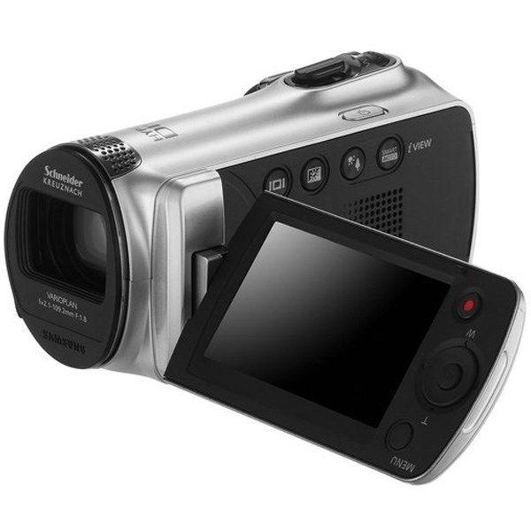 دوربین فیلمبرداری سامسونگ اس ام ایکس - اف 50