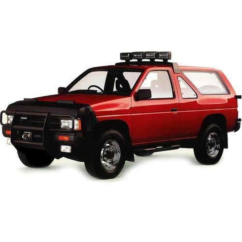 خودرو نیسان Pathfinder دنده ای سال 1991