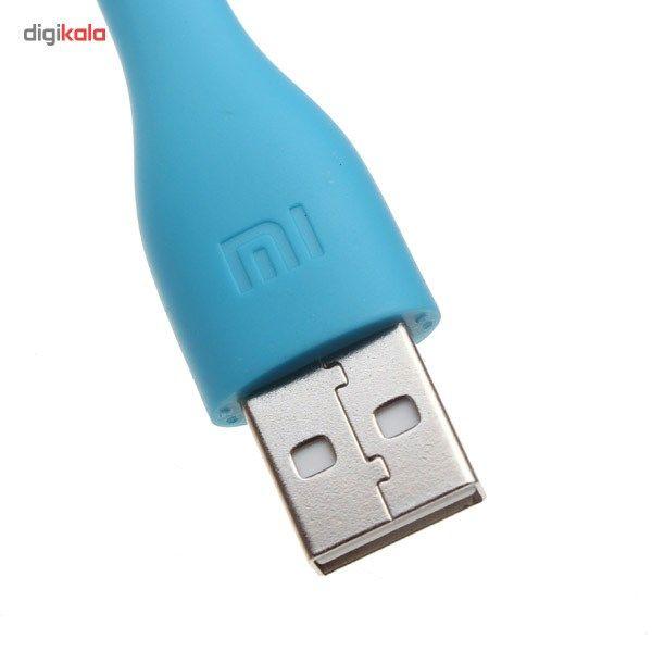 پنکه همراه شیاومی مدل USB Mini main 1 12