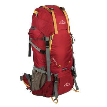 کوله پشتی کوهنوردی 60 لیتری آل نیکو مدل 5601
