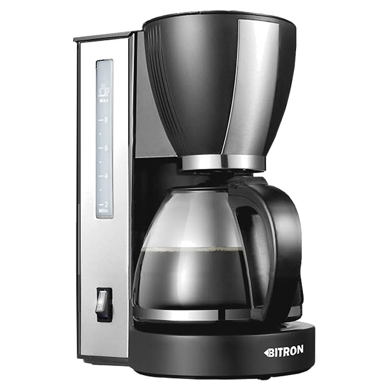 قیمت                      قهوه ساز بایترون مدل BKF-40