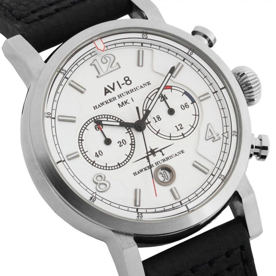 ساعت مچی عقربه ای مردانه ای وی ایت مدل AV-4015-01
