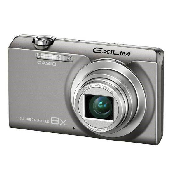 دوربین دیجیتال کاسیو اکسیلیم ای ایکس - زد 3000