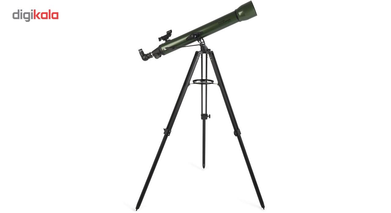 تلسکوپ سلسترون مدل ExploraScope 80AZ