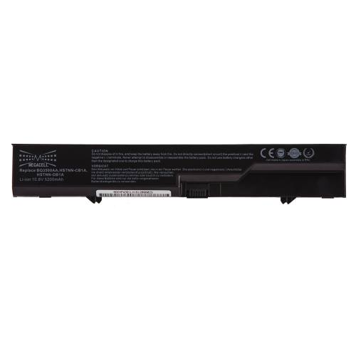 باتری لپ تاپ 6 سلولی مگاسل برای لپ تاپ HP 4520