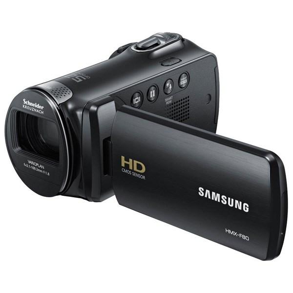 دوربین فیلمبرداری سامسونگ اچ ام ایکس - اف 80