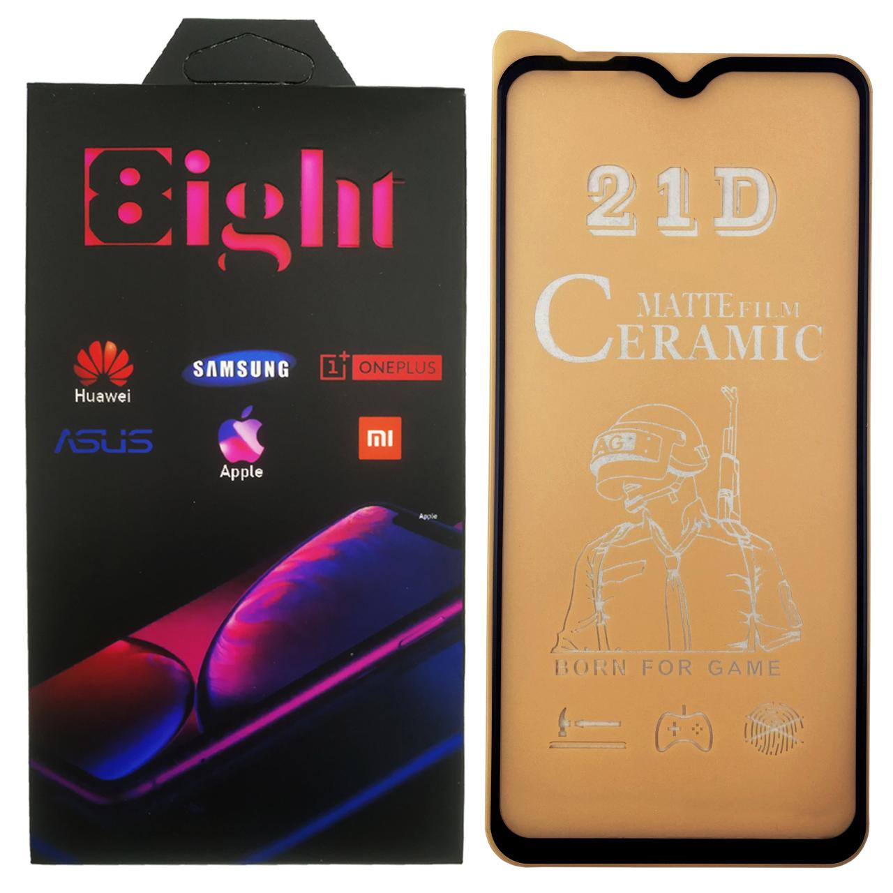محافظ صفحه نمایش سرامیکی ایت مدل MTT مناسب برای گوشی موبایل سامسونگ Galaxy A10s