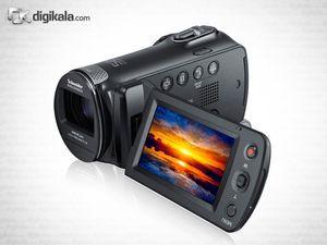 دوربین فیلمبرداری سامسونگ اچ ام ایکس - اف 80  Samsung HMX-F80