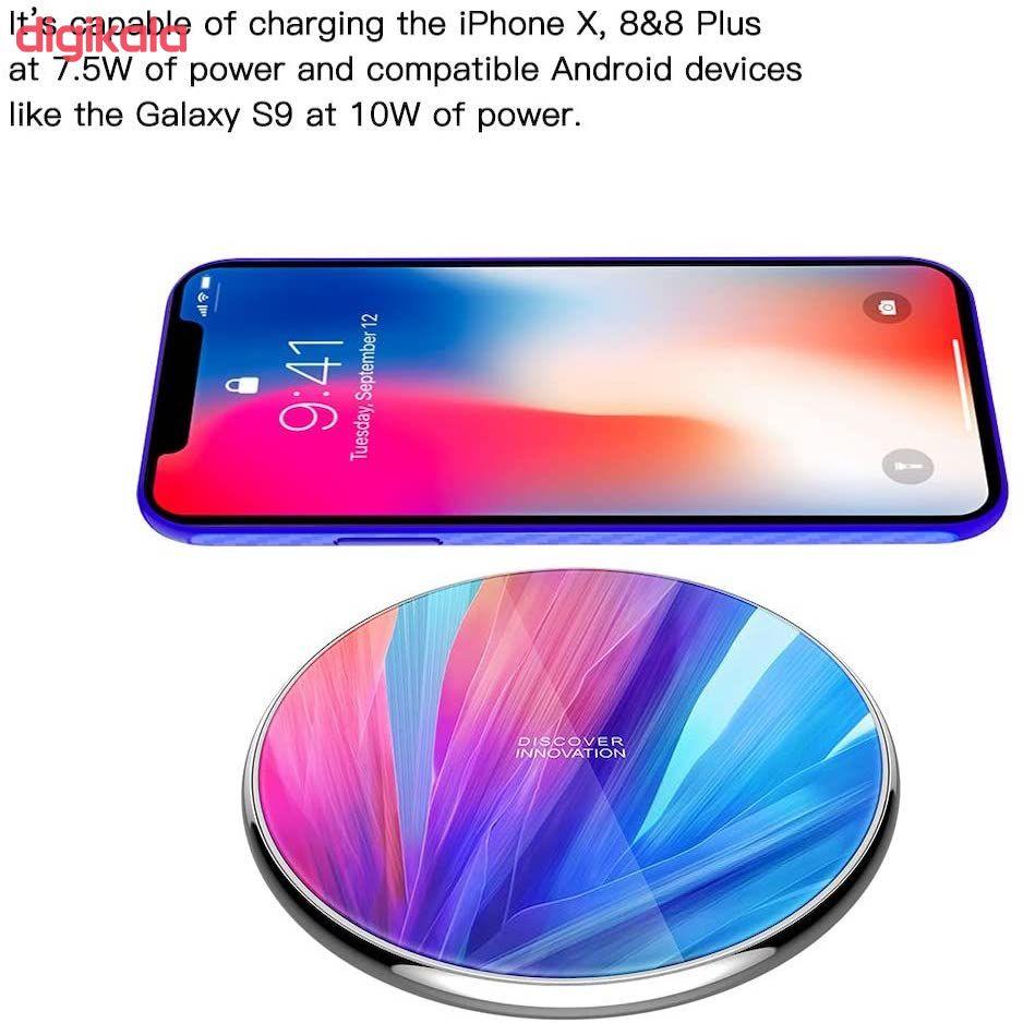 مجموعه لوازم جانبی نیلکین مدل Fancy مناسب برای گوشی موبایل اپل   iPhone XS Max main 1 24