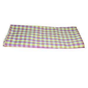 دستمال دستباف کد 104 سایز 57x57 سانتی متر