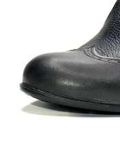 کفش زنانه آر اند دبلیو مدل 454 رنگ مشکی -  - 7