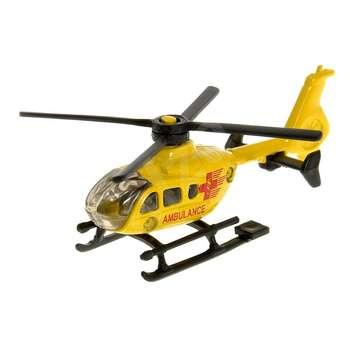 هلی کوپتر بازی Siku مدل Ambulance Helicopter