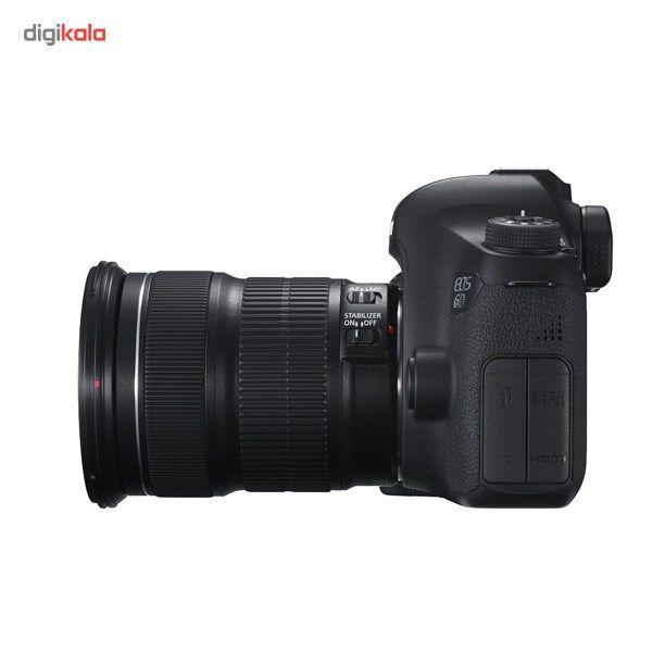دوربین دیجیتال کانن مدل EOS 6D Kit 24-105mm f/3.5 IS STM main 1 4