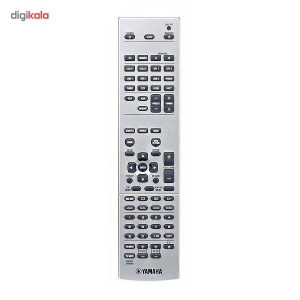 پخش کننده تحت شبکه یاماها مدل R-N500 main 1 4