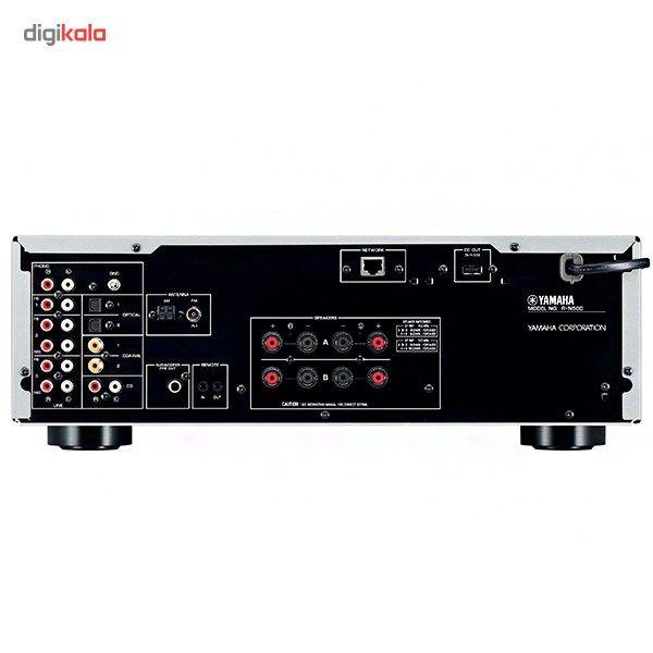 پخش کننده تحت شبکه یاماها مدل R-N500 main 1 5