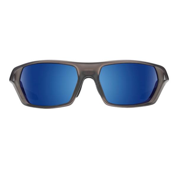 عینک آفتابی اسپای سری Quanta2 مدل Matte Graphite Ansi Rx Happy Bronze Dark Blue Spectra
