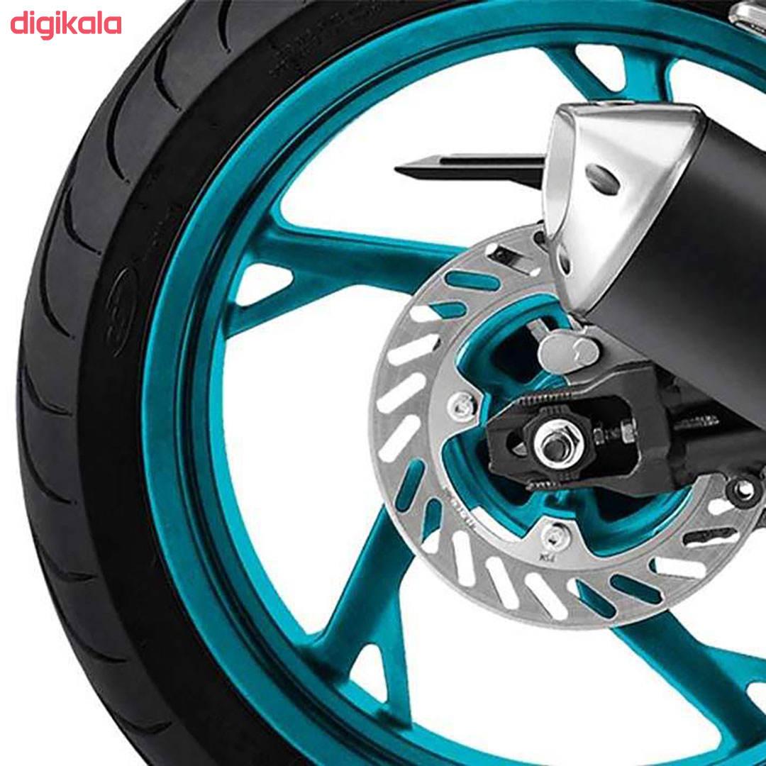 موتورسیکلت جهانرو مدل سی اف 150 سی سی سال 1399 main 1 3