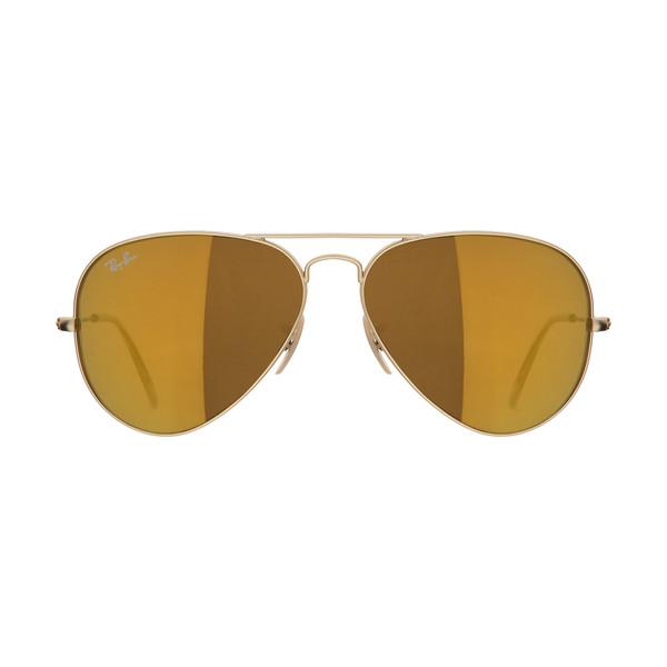 عینک آفتابی ری بن مدل 3025 112/93-58
