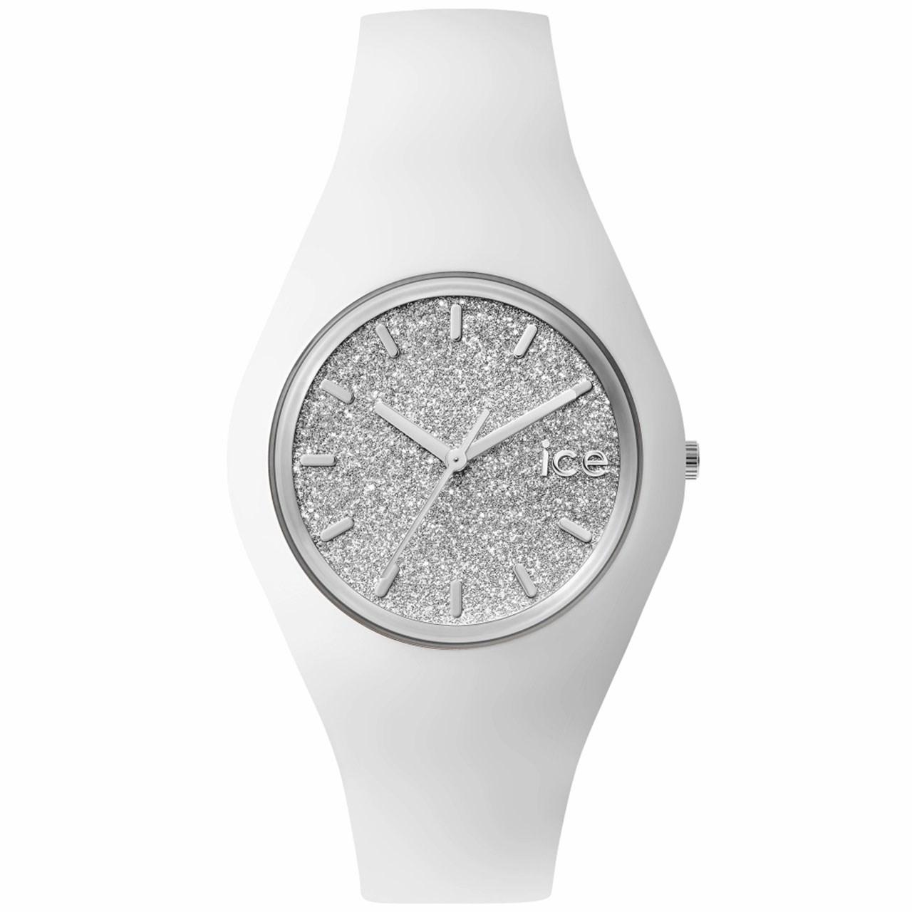 ساعت مچی عقربه ای زنانه آیس واچ مدل ICE.GT.WSR.S.S.15