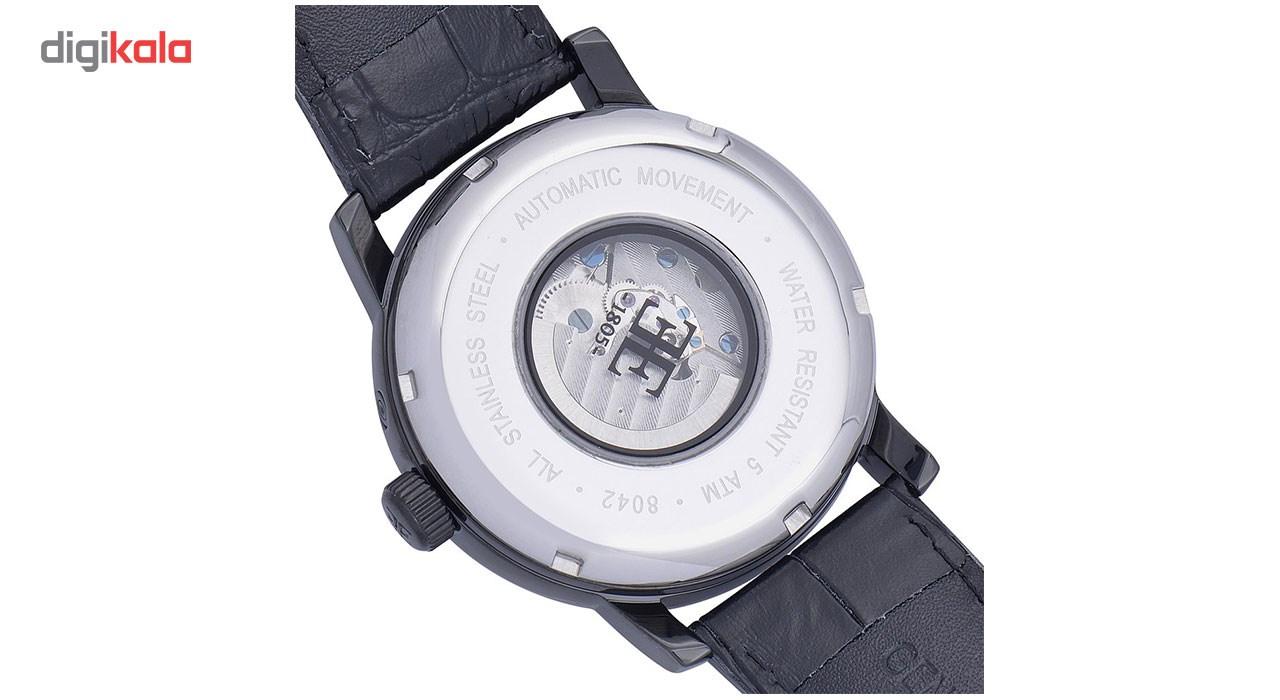 ساعت مچی عقربه ای مردانه ارنشا مدل ES-8042-06