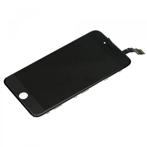 تاچ و ال سی دی  مدل 6PB مناسب برای گوشی موبایل اپل iPhone 6 Plus