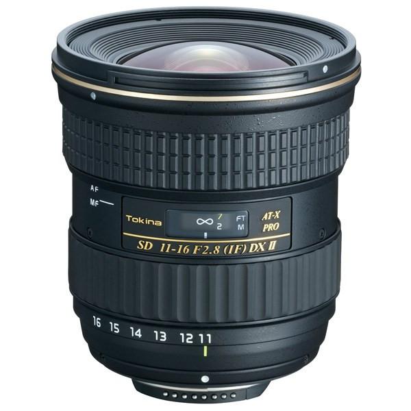 لنر توکینا 16-11 F/2.8 AT-X PRO DX II SD For Canon