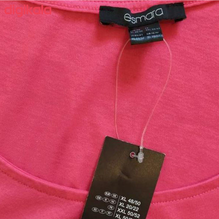 پیراهن زنانه اسمارا مدل 893as main 1 1