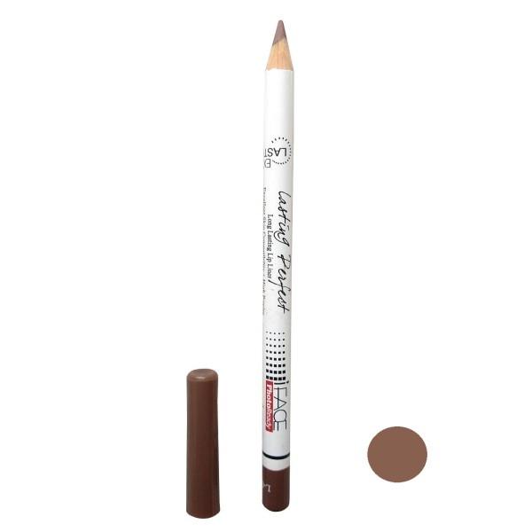 مداد لب آی فیس مدل photoready شماره 03