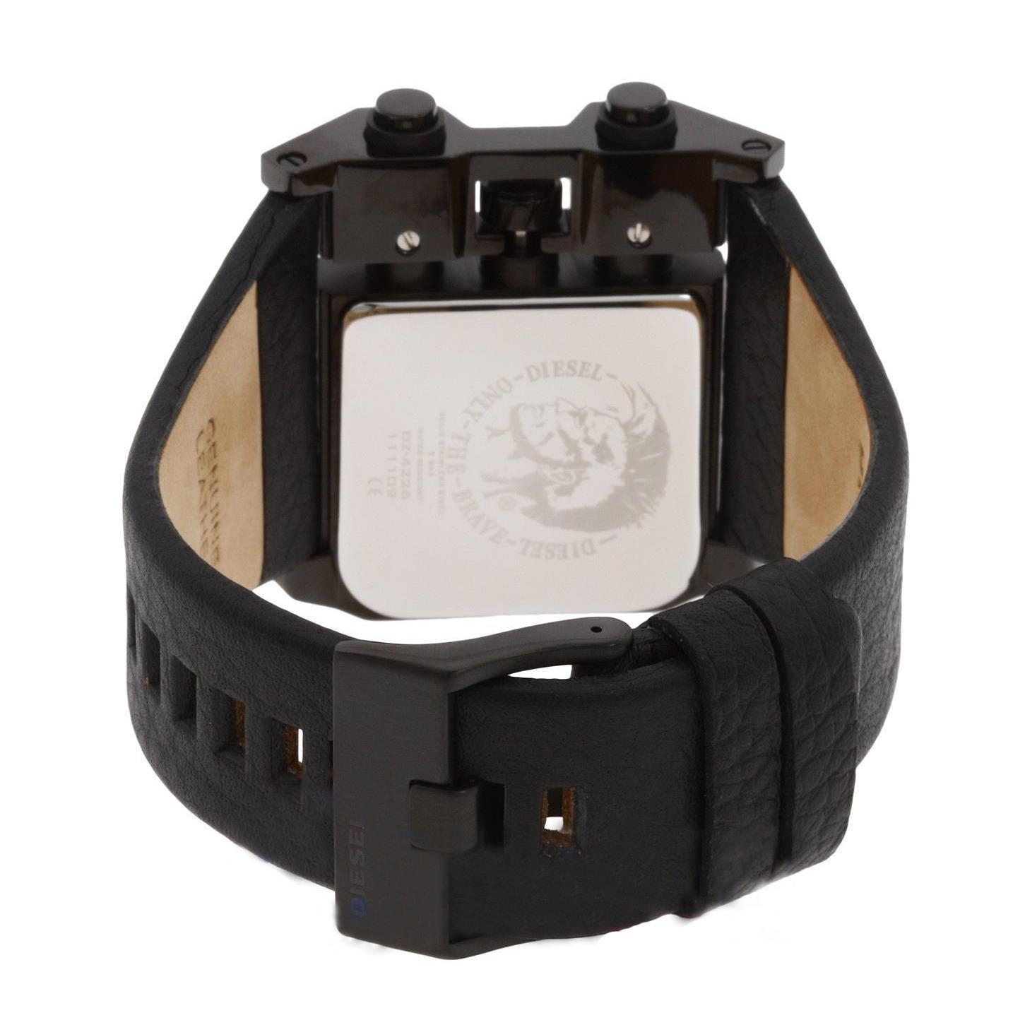 ساعت مچی عقربهای مردانه دیزل مدل DZ4226