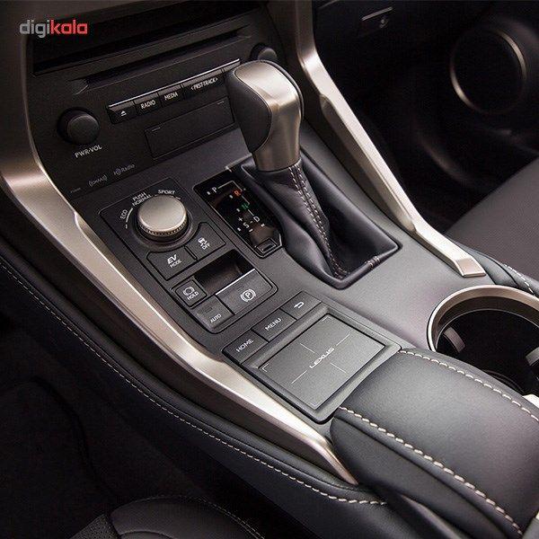 خودرو لکسوس NX300H F Sport هیبریدی اتوماتیک سال 2017