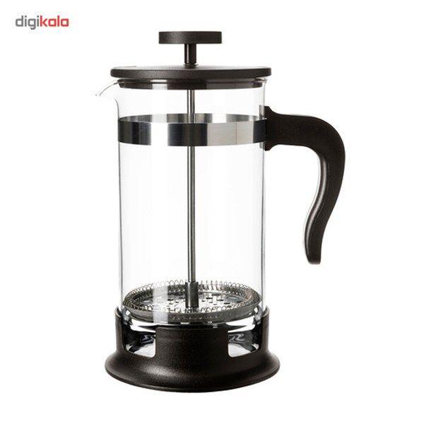 قهوه ساز ایکیا مدل Upphetta حجم 1 لیتری main 1 1