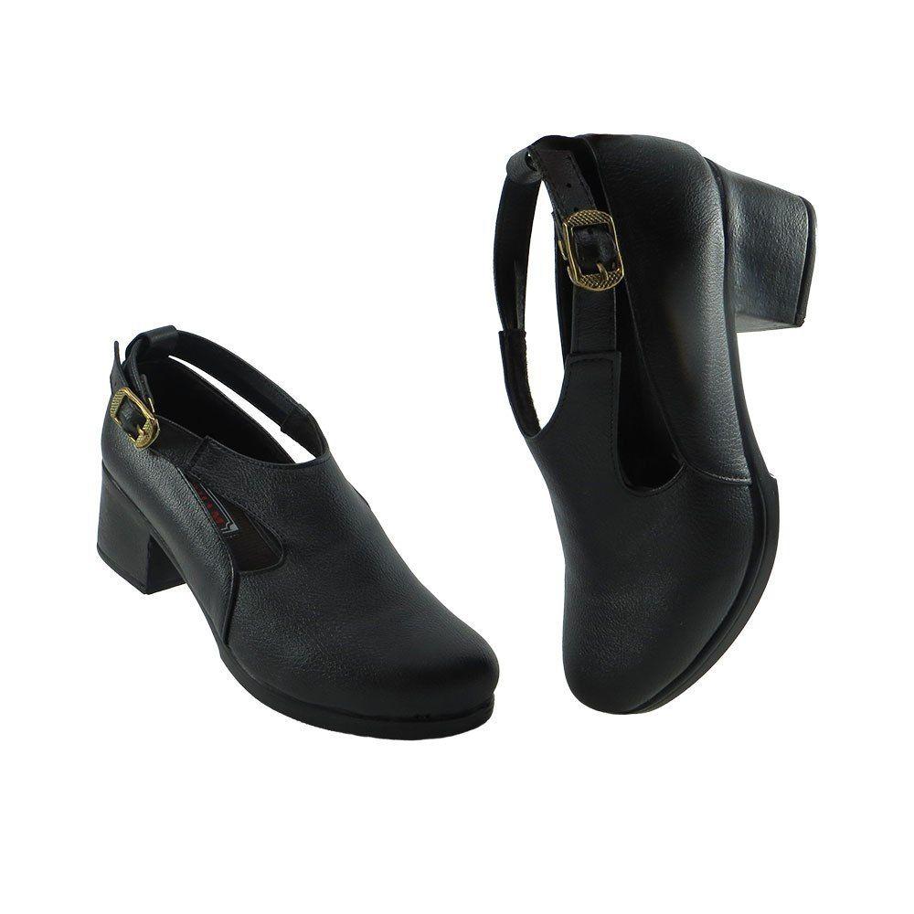 کفش زنانه کد 100 -  - 4