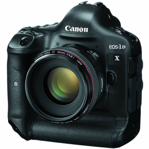 دوربین کانن Eos-1D X MarkII Body |
