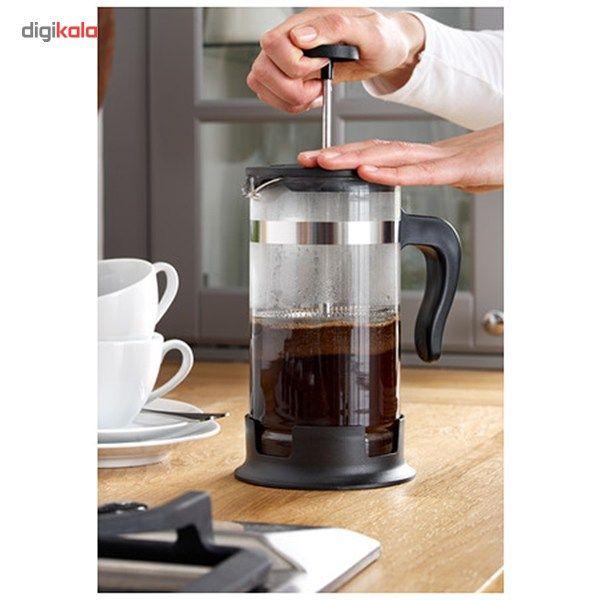 قهوه ساز ایکیا مدل Upphetta حجم 1 لیتری main 1 2