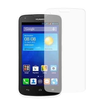 محافظ صفحه نمایش شیشه ای مدل Tempered مناسب برای گوشی موبایل هوآوی Ascend Y550